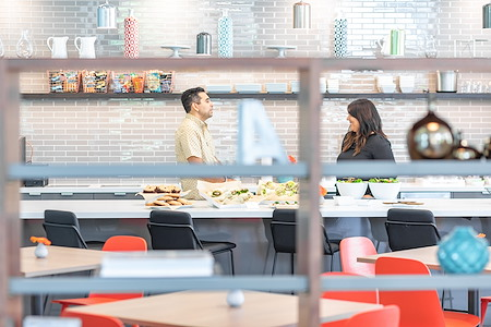 Serendipity Labs Los Angeles - Downtown - Coworking 10 - LIMITED TIME OFFER