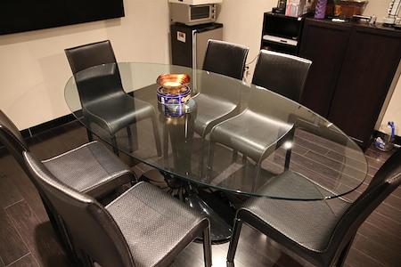 NTV America - Conference Room