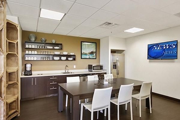 Regus | South Kansas City - Office Suite