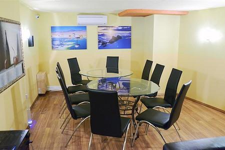 Wine Spring's SOHO ROOM - Team Space in Soho