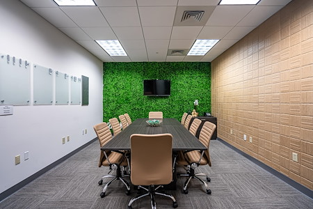 Zen Offices Las Olas - Zendo Room