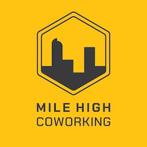 Logo of Hive Denver