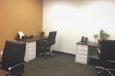 Virgo Business Centers Penn Plaza - Private Office for 3 near Penn Station