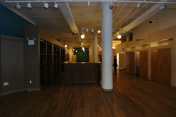 Ground Floor Union Square Office Space - Union Square Office Space, Full Floor