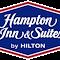 Logo of Hampton Inn & Suites Dallas Downtown
