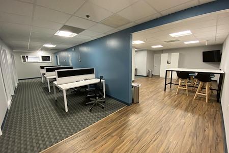 Workspace@Shipyard - Coworking