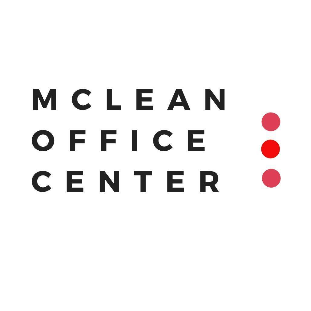 Logo of McLean Office Center - Carriage House