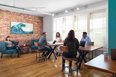 Rising Tide Innovation Center - Day Pass