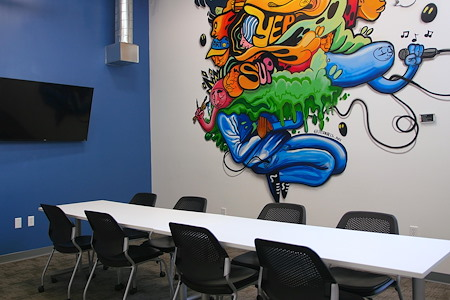Bridge Space - Conference Room B