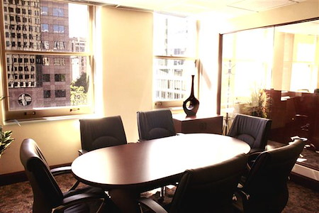 Walker Center Executive Suites - Conference Room 1 (Medium)