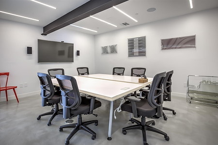 dots SPACE - Beverly Hills - Conference Room One