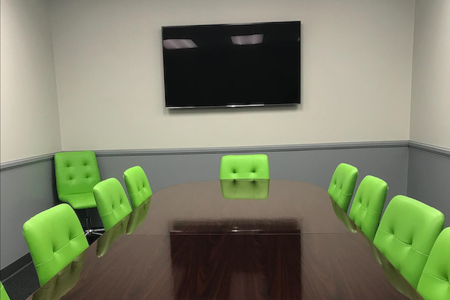 C.W. Business Center at LAX - Conference Room - Medium