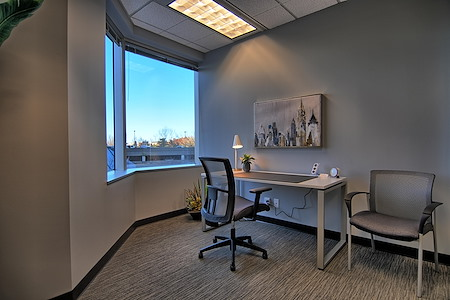 Intelligent Office - Bloomington - Executive Office 4