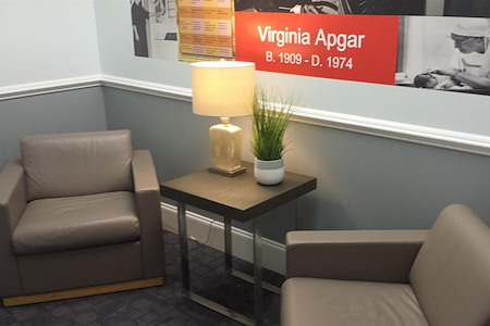 Ibis Venue Center - Apgar Lounge Room