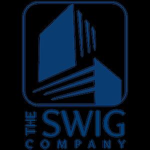 Logo of Swig Co | 6300 Wilshire Boulevard