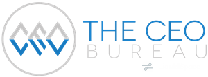 Logo of The CEO Bureau