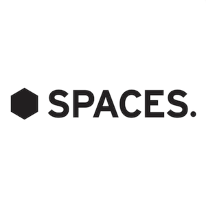 Logo of Regus- Spaces Makers Quarter