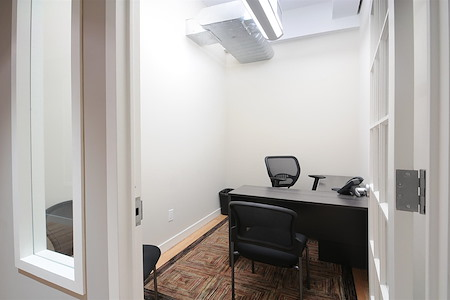 Select Office Suites - 90 Broad St. - Private office for 1