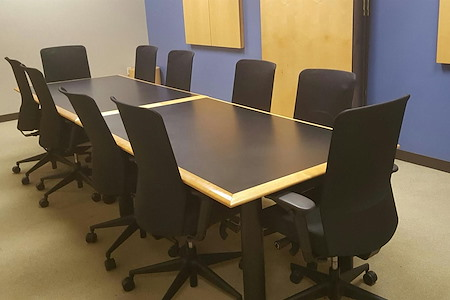 Intelligent Office - Atlanta (Glenlake) - Large Conference Room