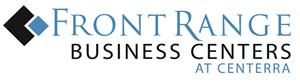 Logo of Front Range Business Centers, Loveland@Centerra