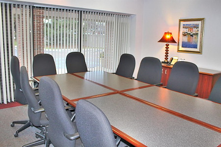 AmeriCenter of Bloomfield - Conference Room A (Executive Boardroom)