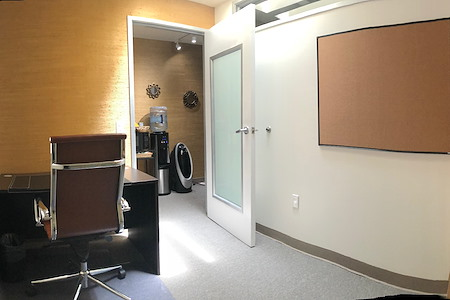 My Other Office - Suite 202B - Sexy Geometric