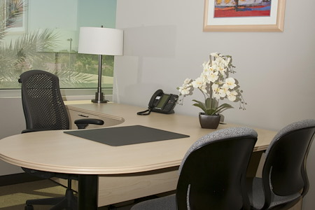 Intelligent Office - Las Vegas - Private Office
