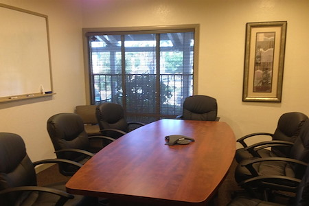 Citizens Business Center - Board Room
