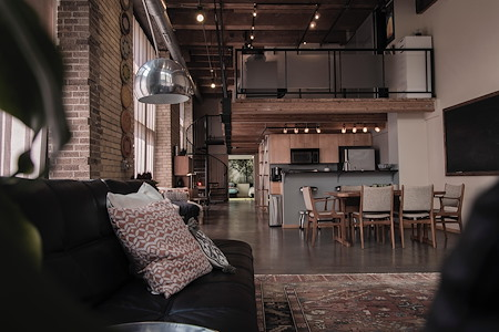 Criterion Coworking - Criterion Shared Workspace