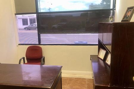 Montebello Office - Office