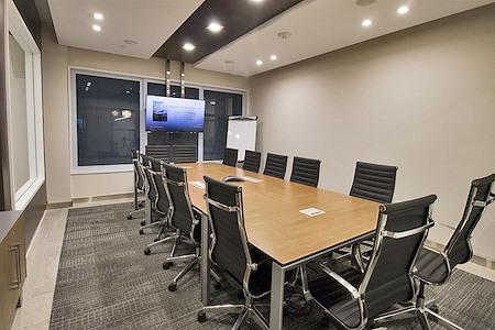Jay Suites Madison Avenue - 3rd Floor Meeting Room