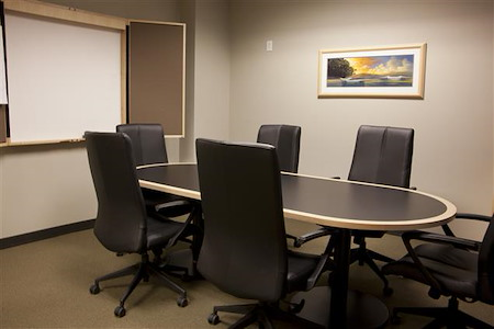 Intelligent Office - Las Vegas - Small Conference