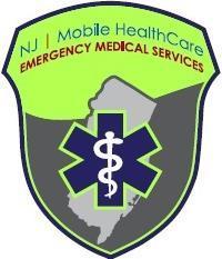 Logo of NJ | Mobile HealthCare EMS