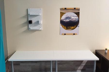 La Mesa Office Space