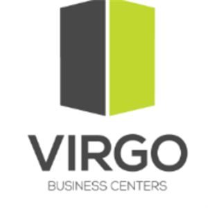 Logo of Virgo Business Centers Penn Plaza