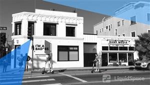Logo of BAMF Cowork