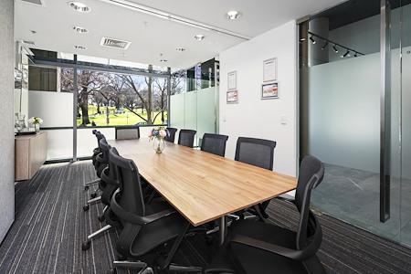 workspace365 - 485 Latrobe Street - Collins Large