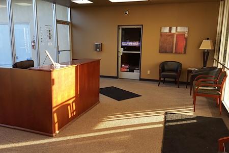 Carmichael Executive Suites - Suite A4