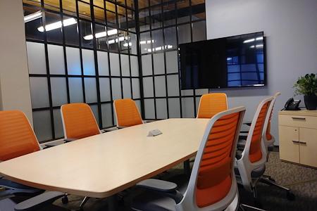 Office Evolution - Denver/Downtown Market Street - Conference Room 4