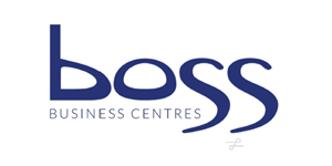 Logo of BOSS Business Centres