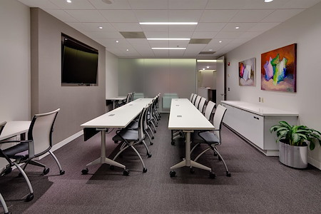 AdvantEdge Workspaces - Chevy Chase, DC Center - Van Ness