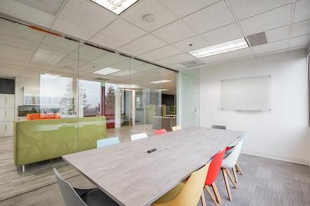 Innocospace - Meeting Room Shanghai