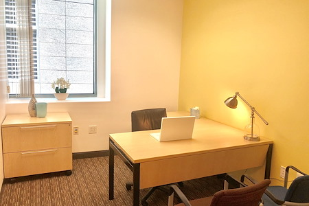 Beautiful Office Suites !! Window Water Front View!!! - Get Your Own Window Personal SUITE
