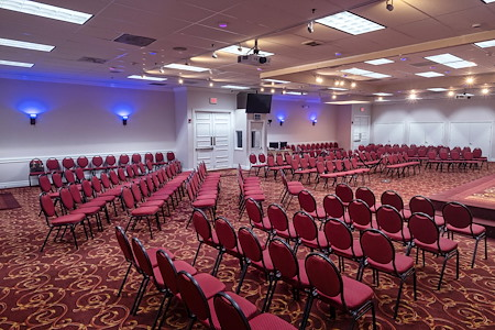 Kabbalah Centre - Event Space for 240 people @2725 NE 163