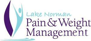 Logo of Lake Norman Pain and Weight Management