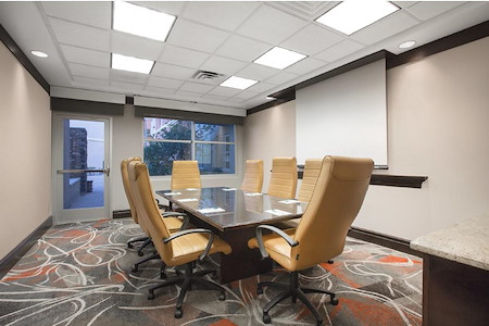 Homewood Suites By Hilton Henderson South - Sunset  Boardroom