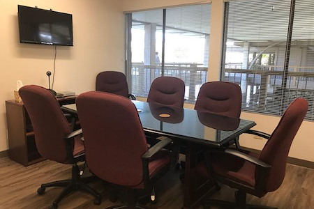 American Reporting Services - Conference Room 2