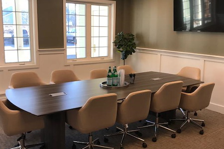 Work Local - Rexhame Conference Room