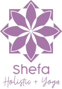 Logo of Shefa Holistic +Yoga