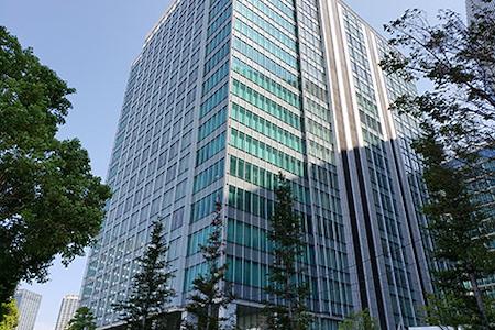 Regus | Yokohama, Blue Avenue - Dedicated Desk